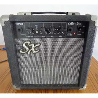 Used SX GA1065 10 Watt Guitar Amplifier