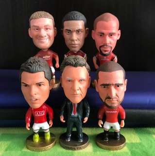 Manchester United (Classic)