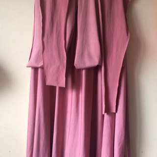 Infinity Dress (for wedding)