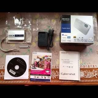 DSC-T99 camera