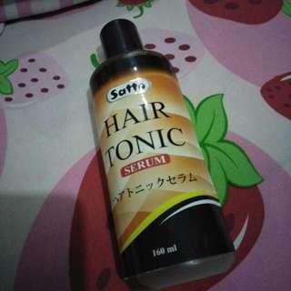 Satto Hair Tonic Serum