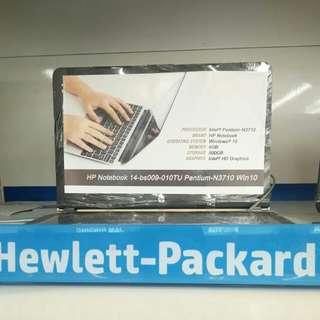 Laptop HP-bs009tu bisa dicicil cepat