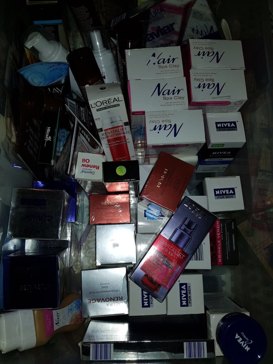 $10 Box of Everything All Brand New, Health & Beauty, Makeup