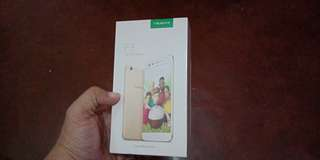 OPPO F3 - New and Sealed