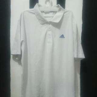 Polo shirt adidas climalite