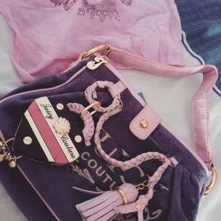 Tas Juicy couture