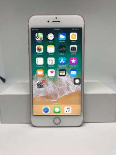 Iphone 6s plus 16gb Factory Unlocked Rose Gold