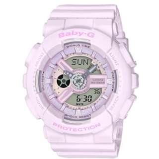 CASIO Baby-G Watch BA-110-4A2