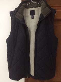 Gap vest/ jaket sleveless