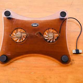 Spica Laptop Cooler Fan