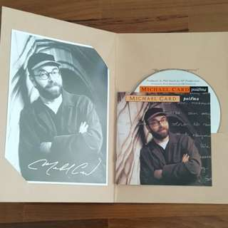 Michael Card : Poiema CD