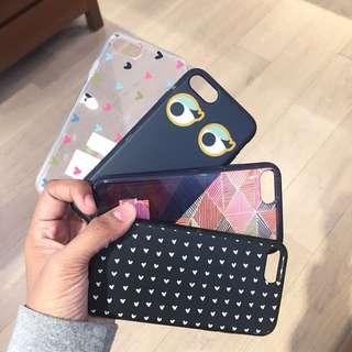 💯 Fossil smartphone case