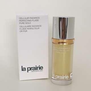 La Praire - Cellular Radiance Perfecting Fluide PureGold