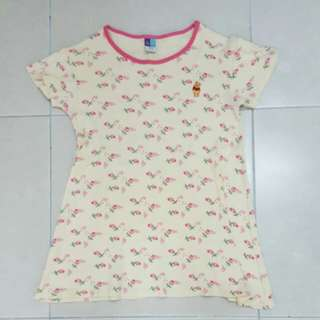 Disney Girl's blouse