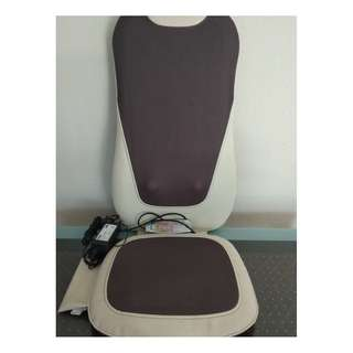 Back massager