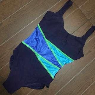 REPRICED!!! One Piece Swimsuit/ Swimwear - Small