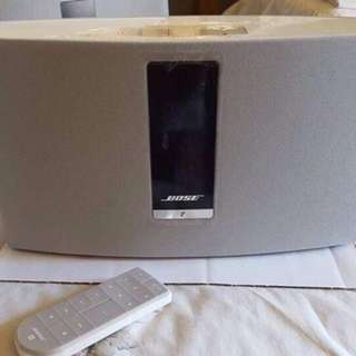 Brandnew authentic BOSE sound-touch speaker