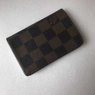 Louis Vuitton Lv Card Holder #feb50