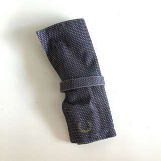 Fred Perry Pencil Case