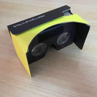 VR viewer virtual reality for mobile phone