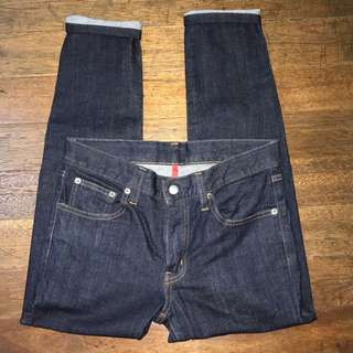UNIQLO skinny fitted size 30""
