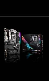 (Promotion)Asus B250F Strix Gaming MB