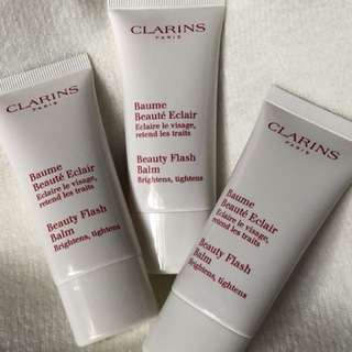 (New) Clarins Mini Beauty Flash Balm /each