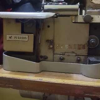 mesin obras pegasus