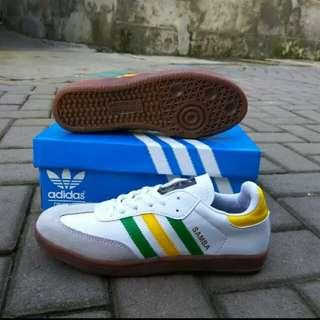Adidas samba premium