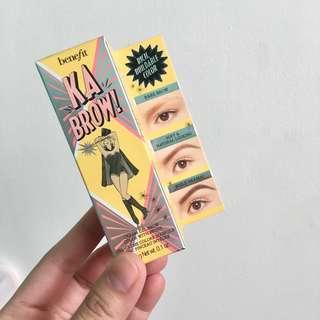 Benefit KA BROW #4