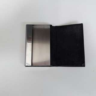 Pocket Size Metal Box High Quality