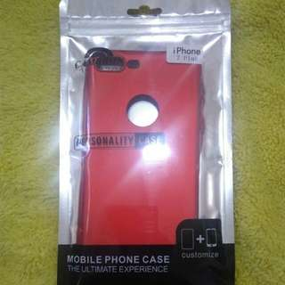 HARDCASE FOR iPHONE 7+