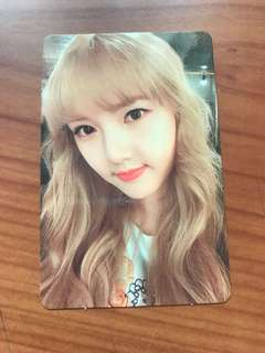 Gfriend The Awakening Yerin Official PC