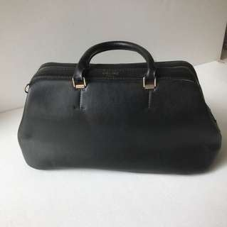 Celine inspired Doctor Bag