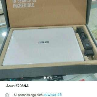 Asus E203 NA