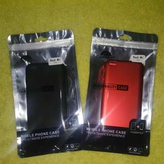 HARDCASE FOR REDMI 5A