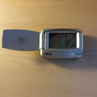 二手 电訊數碼 call 机一部 model no RX2000 如圖