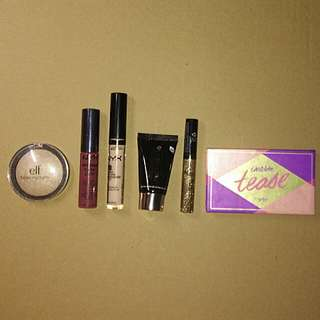 Beauty bundle!!!