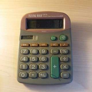 Flying bird model 2819 計算机一部  如圖  操作一切正常