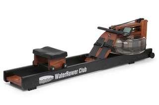 AIBI Fitness WaterRower Oxbridge Rower