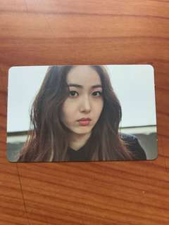 Gfriend The Awakening SinB Official PC