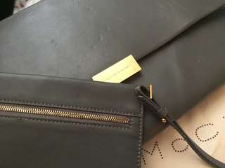 環保價 Stella McCartney envelop Clutch
