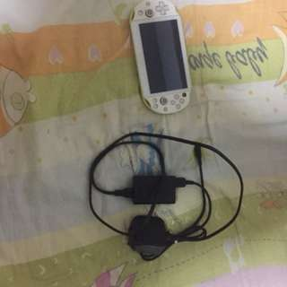 ps vita slim green