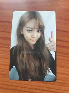 Gfriend The Awakening Umji Official PC