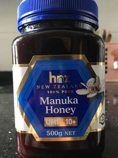 MANUKA HONEY UMF10+ 500g