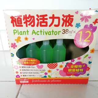 Plant Activator from Daiso