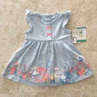 BN 3-6M Mothercare Disney Romper Dress