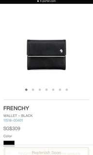 [Brand New in Box] Porter Wallet