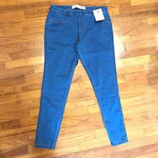 Jegging Jeans UK 12