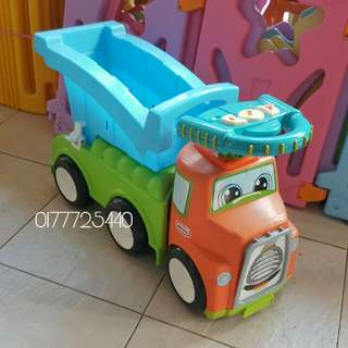 Littletikes Ride on 2in1